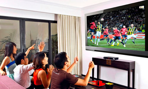 Xem bóng đá trực tuyến hiện nay ở đâu