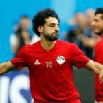 Salah đòi đá trận đấu đầu khi đang bình phục thần tốc tại World Cup 2018