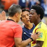 Tội đồ của tuyển Colombia bị dọa giết