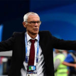 Tuyển Ai Cập về nước sớm, huấn luyện viên trưởng mất ghế