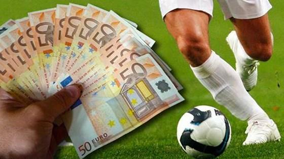 Những ngân hàng nên sử dụng chơi cá độ bóng đá an toàn 1