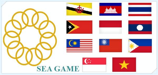 Seagame là gì? Khám phá nguồn gốc ra đời