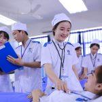 Tìm hiểu về khối thi và mã ngành Điều dưỡng