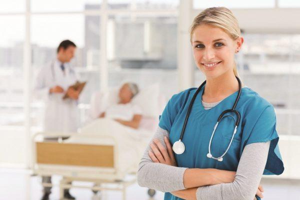 mã ngành Điều dưỡng