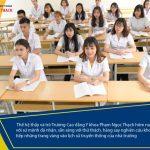 Danh sách các trường cao đẳng ở TP HCM hiện nay