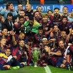 Tin tức bóng đá: Câu lạc bộ Barca vô địch C1 mấy lần?