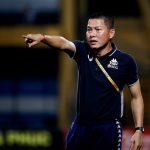 Đôi nét về tiểu sử và sự nghiệp của huấn luyện viên Chu Đình Nghiêm