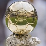 Quả bóng vàng là gì? Những điều cần biết về giải thưởng Quả bóng vàng