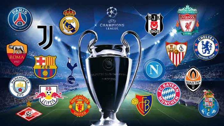 Champions League là gì